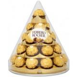 Ferrero Rocher пирамида